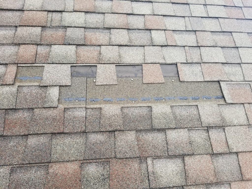 What We Do Is Fix Roofs Roofing Contractor Roof Repairs