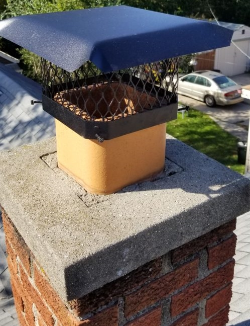 4 reasons to have a chimney cap